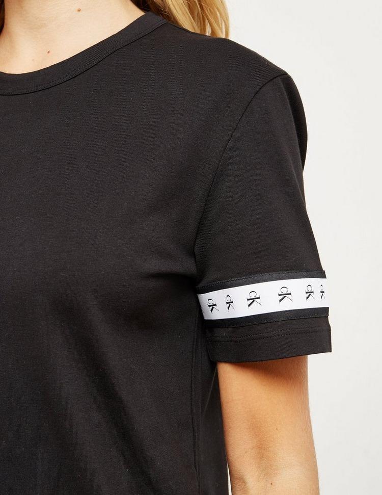 Calvin Klein Jeans Tape T-Shirt Dress