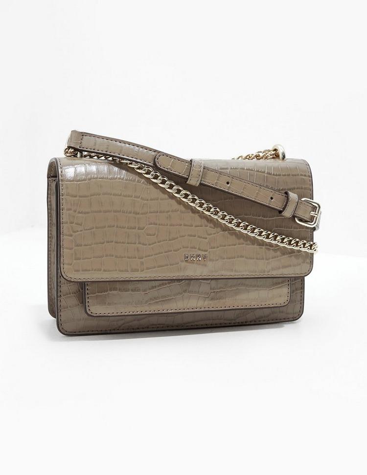 DKNY Bryant Flap Chain Bag