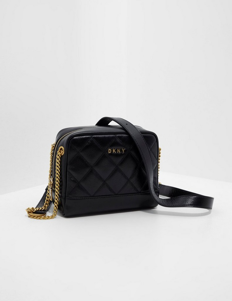 DKNY Sofia Double Chain Shoulder Bag