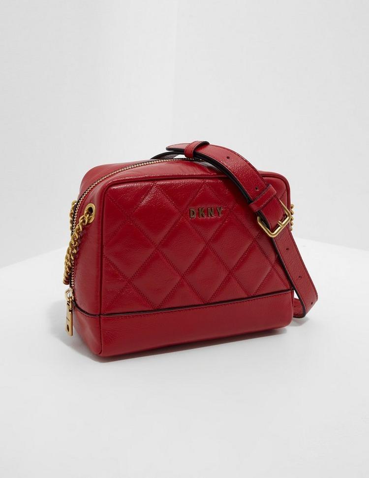 DKNY Sofia Double Chain Shoulder Bag