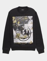 Z Zegna Paint Sweatshirt