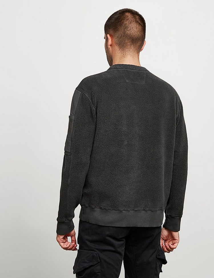 CP Company Terry Fleece Sweatshirt