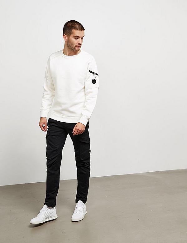 CP Company Panel Lens Sweatshirt