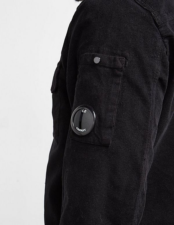 CP Company Cord Overshirt