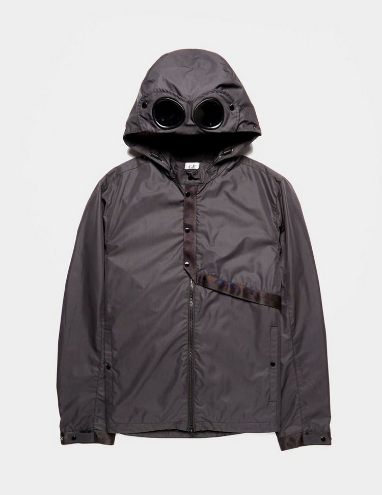 CP Company Lightweight Hooded Overshirt