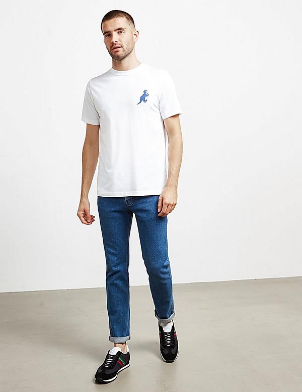 PS Paul Smith Dinosaur Short Sleeve T-Shirt