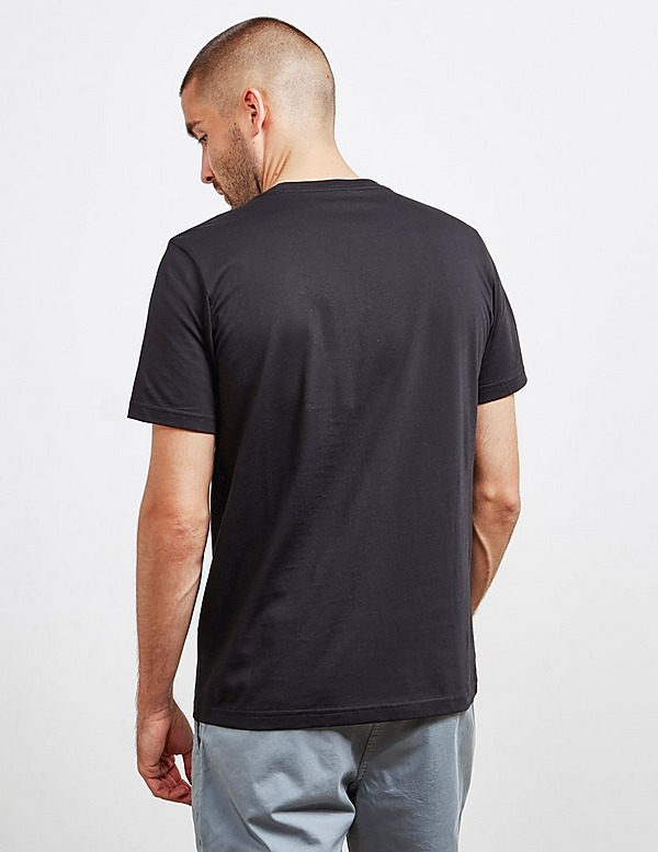 PS Paul Smith Reflect Logo Short Sleeve T-Shirt