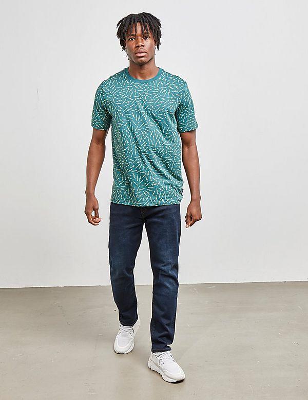 PS Paul Smith Lightning Short Sleeve T-Shirt