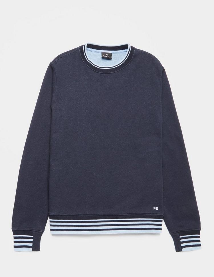 PS Paul Smith Crew Sweatshirt