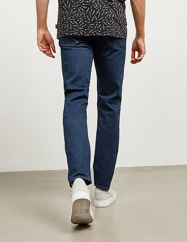 PS Paul Smith Taper Stretch Jeans