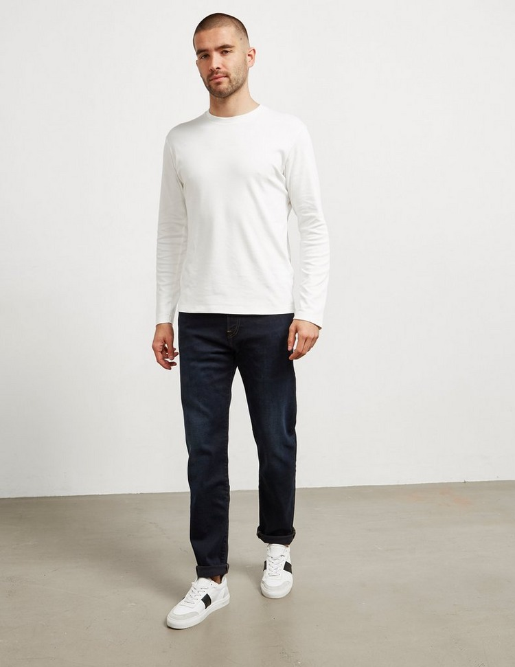 PS Paul Smith Taper Reflex Jeans