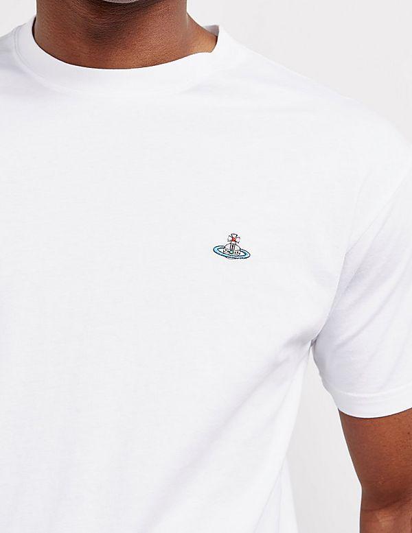 Vivienne Westwood Classic Orb Short Sleeve T-Shirt