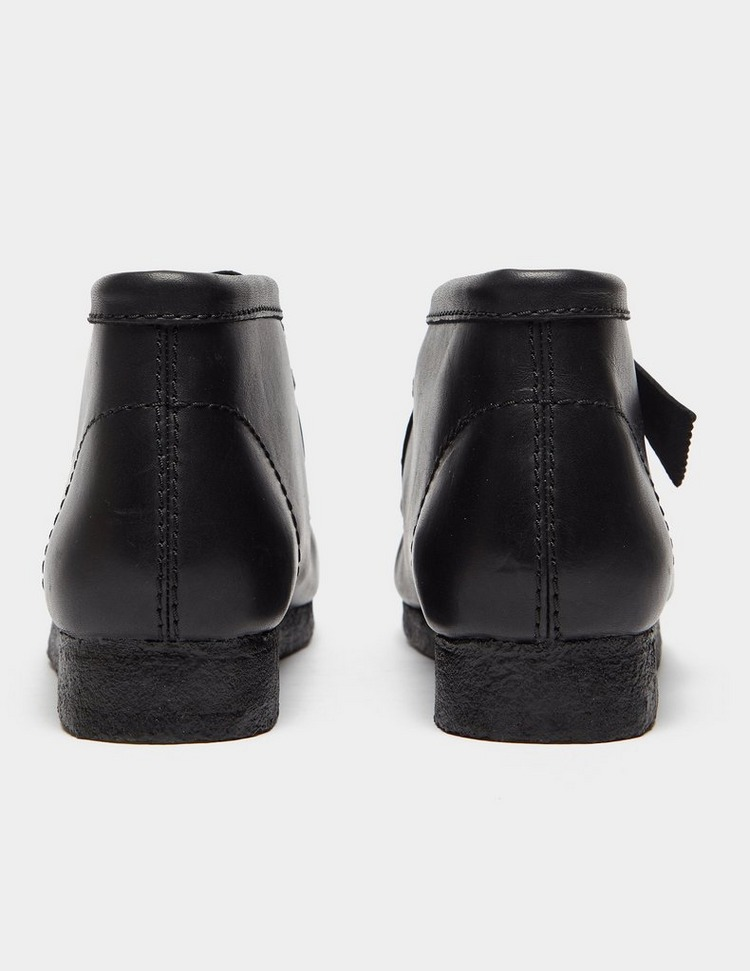 Clarks Originals Wallabee Boot Leather