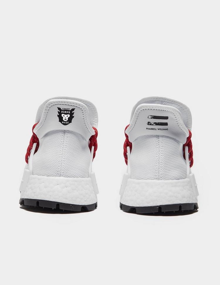 adidas Originals x Pharrell Williams x Human Made NMD Hu