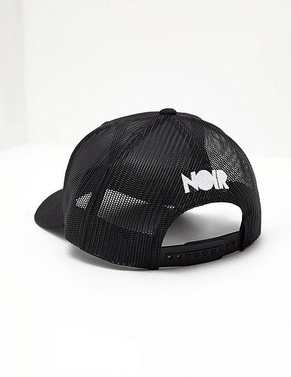 societe NOIR Gang Logo Cap