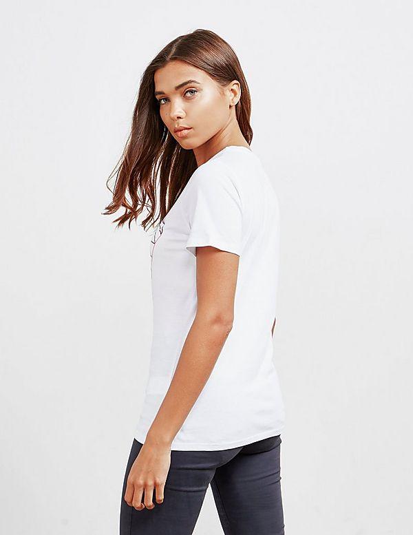 BOSS Foil Heart Short Sleeve T-Shirt
