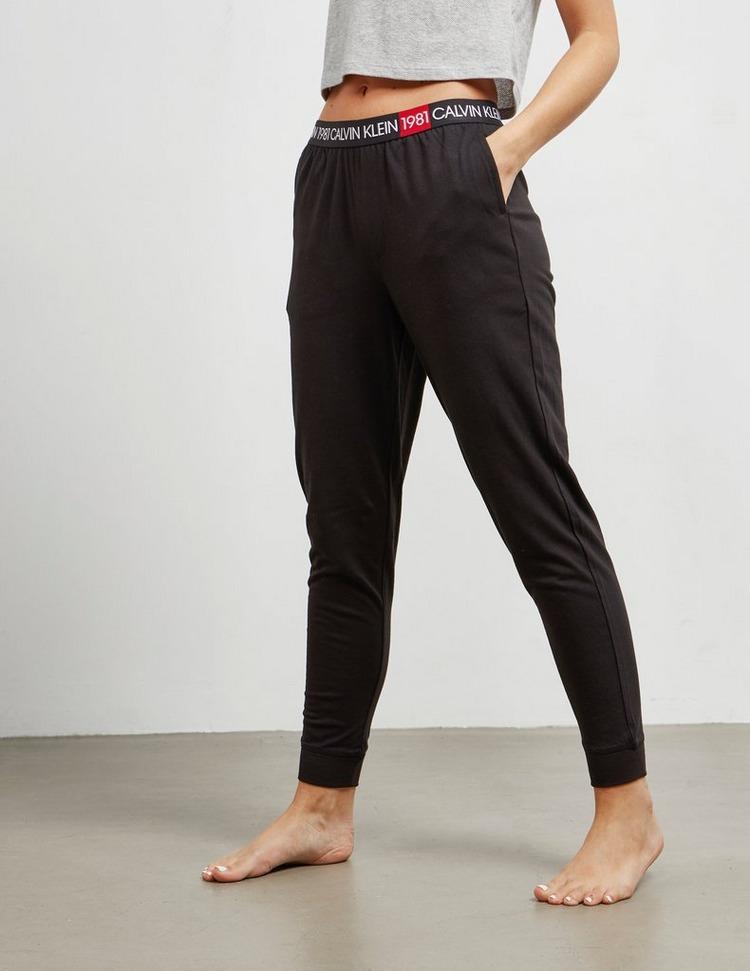 Calvin Klein Underwear Logo Jogger