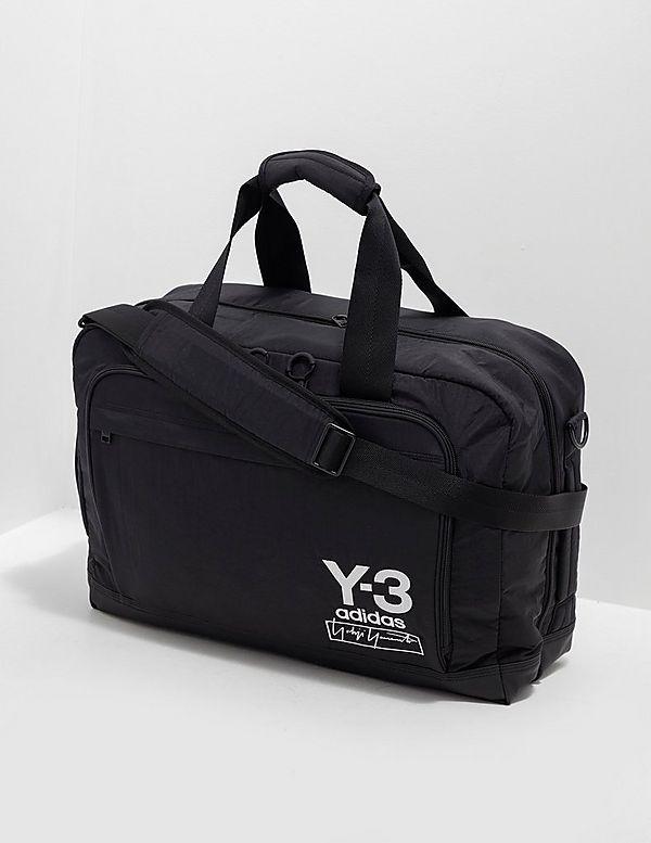 Y-3 Logo Stash Bag