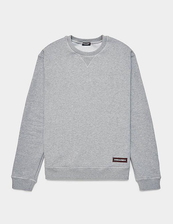 Dsquared2 Basic Crew Sweatshirt