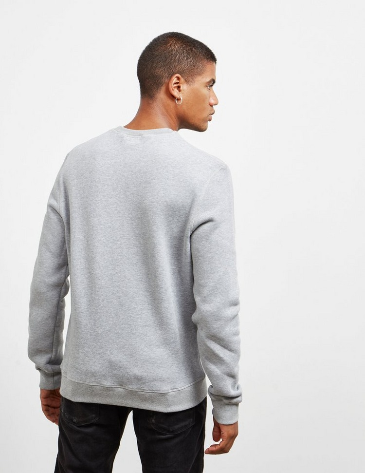 Dsquared2 Basic Crew Sweatshirt