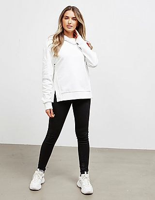 HUGO High Neck Sweatshirt