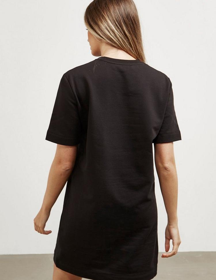 Love Moschino Heart Link Dress