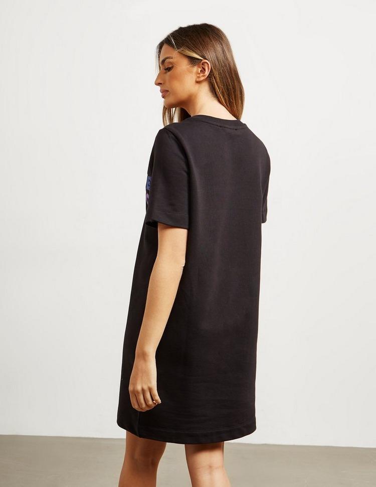 Love Moschino Multi Logo Dress