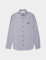 BOSS Mabsoot Long Sleeve Oxford Shirt