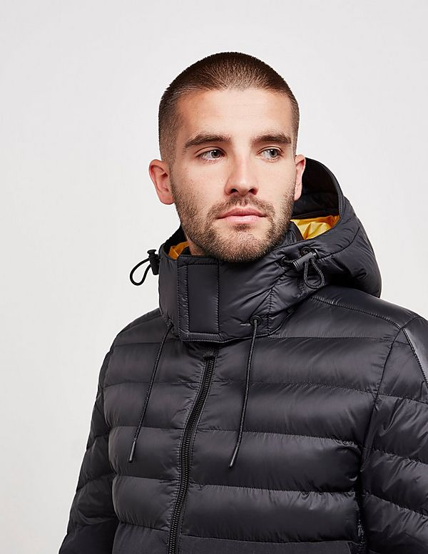 BOSS Padded Jacket