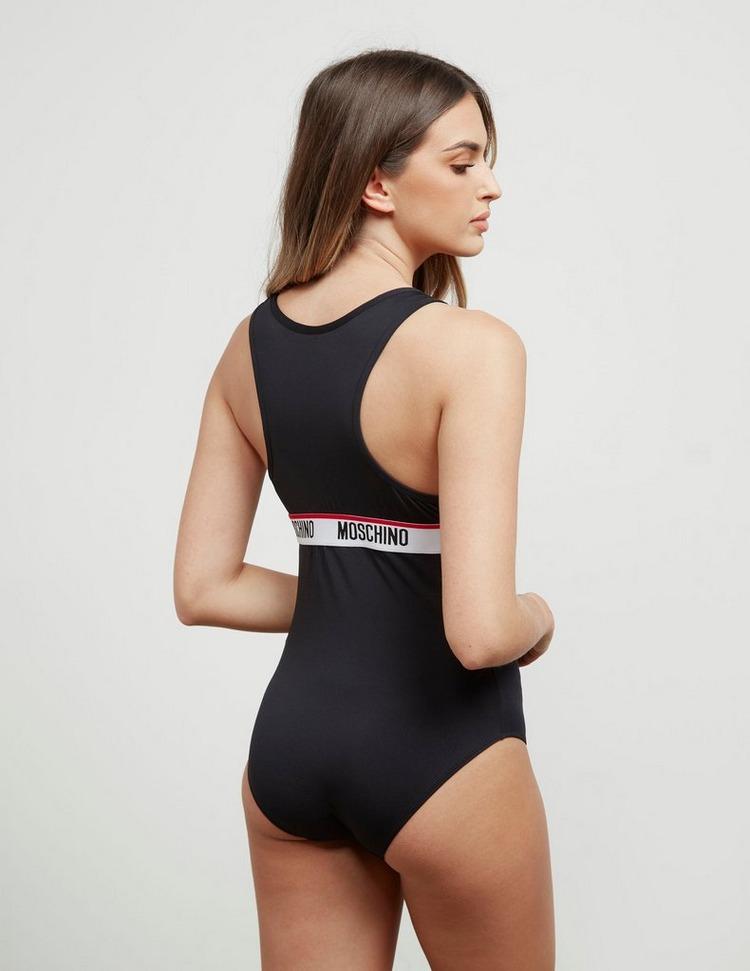 Moschino Tape Bodysuit