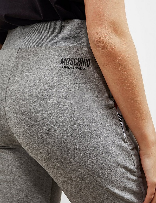 Moschino Tape Track Pants