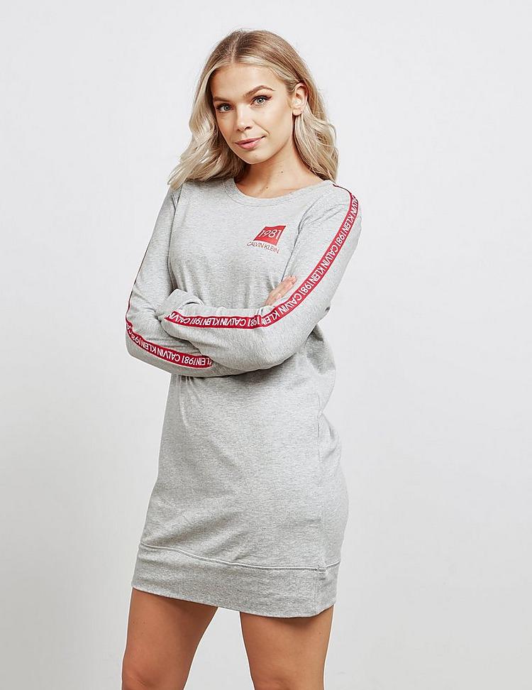 Calvin Klein Underwear 1981 Night Dress