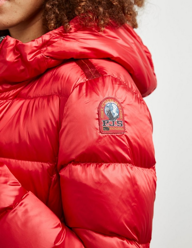 Parajumpers Leah Long Padded Jacket