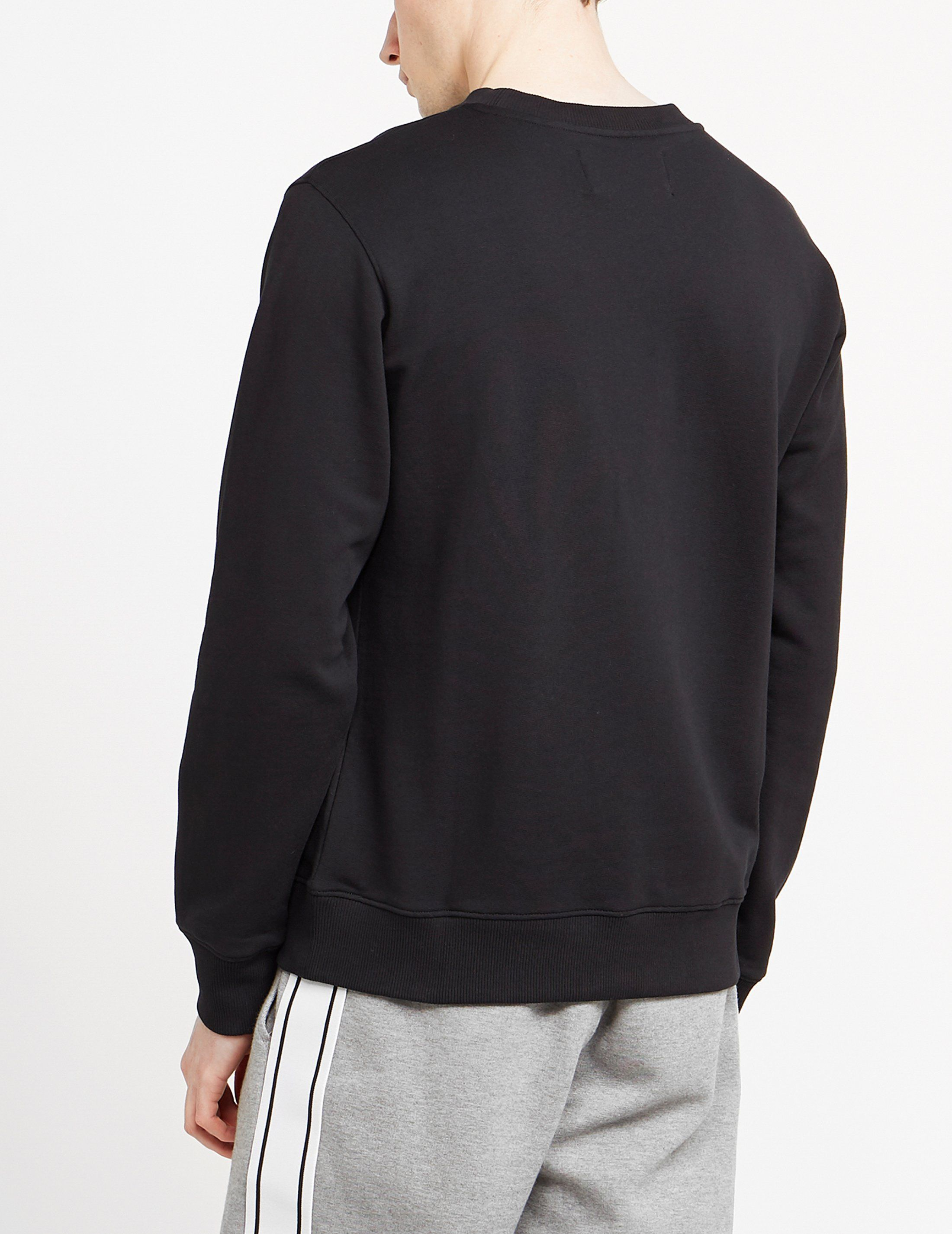 Calvin Klein Core Institutional Sweatshirt