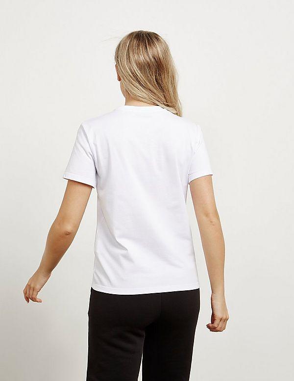 MSGM Milano Short Sleeve T-Shirt