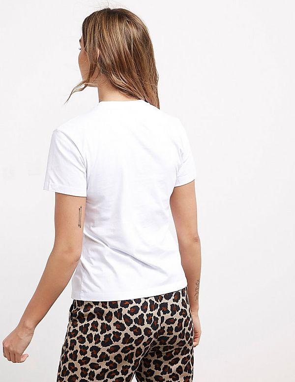 MSGM Box Short Sleeve T-Shirt