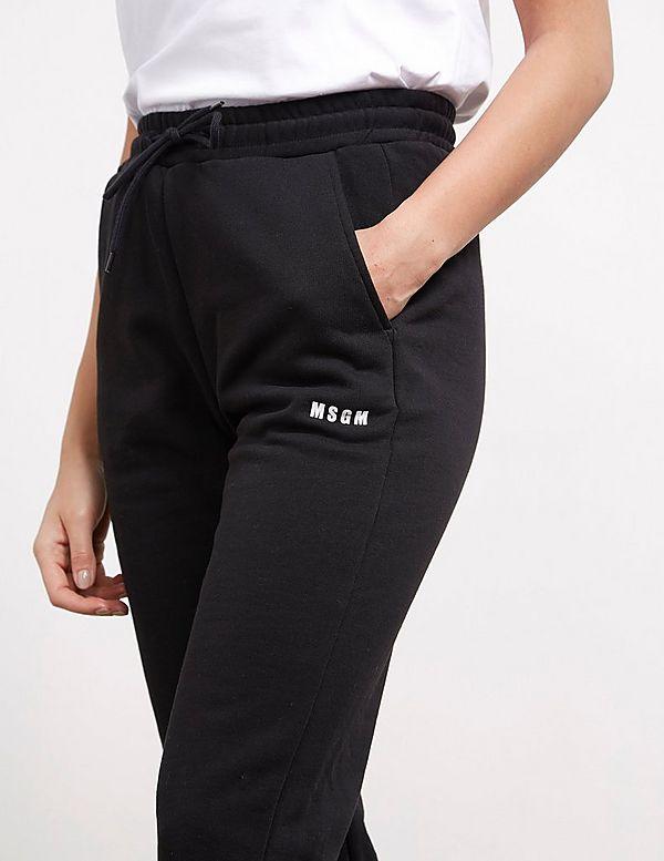MSGM Logo Track Pants