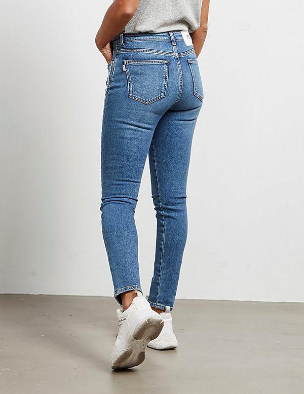 MSGM Skinny Jeans