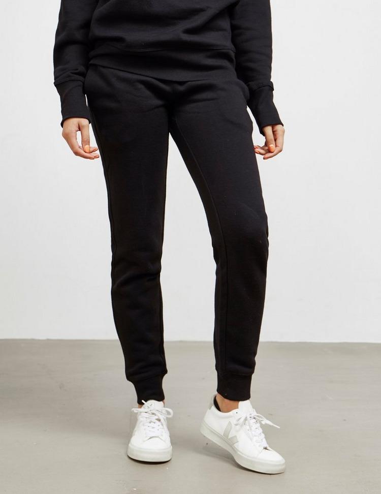 DKNY Leopard Applique Track Pants