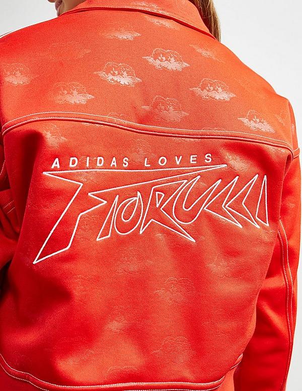 adidas Originals x Fiorucci Track Jacket
