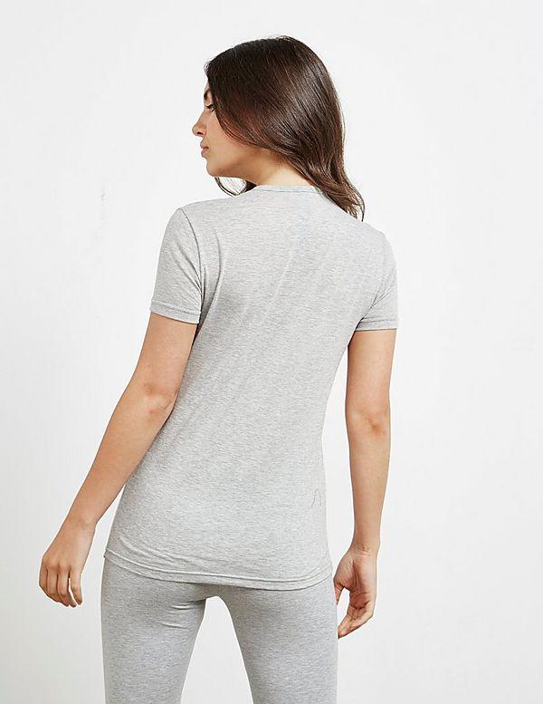 Dsquared2 Side Logo Short Sleeve T-Shirt