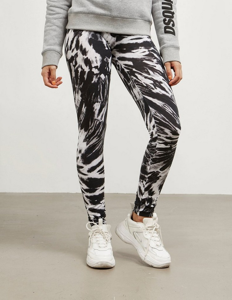 Dsquared2 Print Leggings