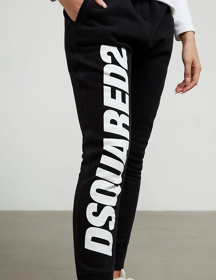 Dsquared2 Side Logo Track Pants
