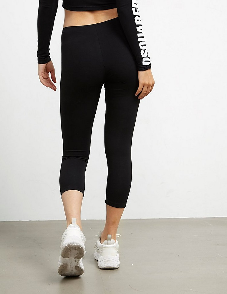 Dsquared2 Logo Side Leggings