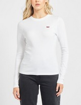 Levis Baby Long Sleeve T-Shirt