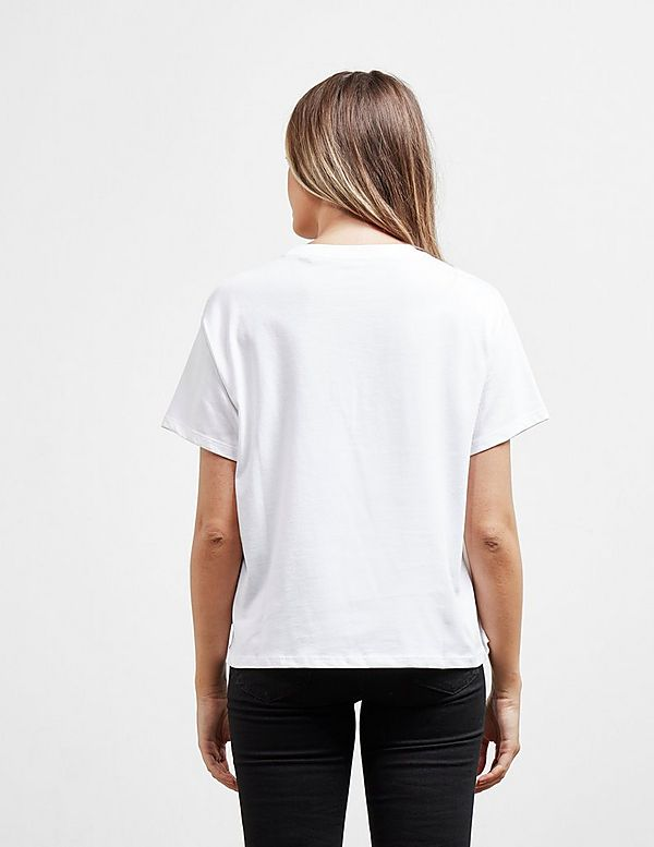 Levis Leopard Short Sleeve T-Shirt
