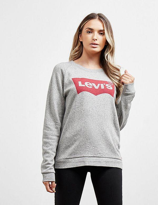 Levis Graphic Sweatshirt