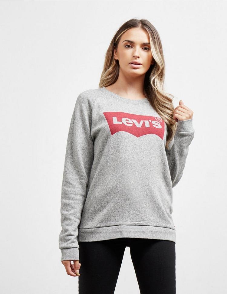 Levis Batwing Graphic Sweatshirt