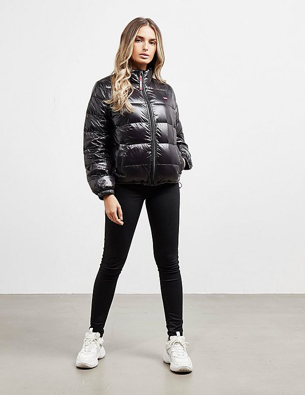 Levis Padded Down Jacket