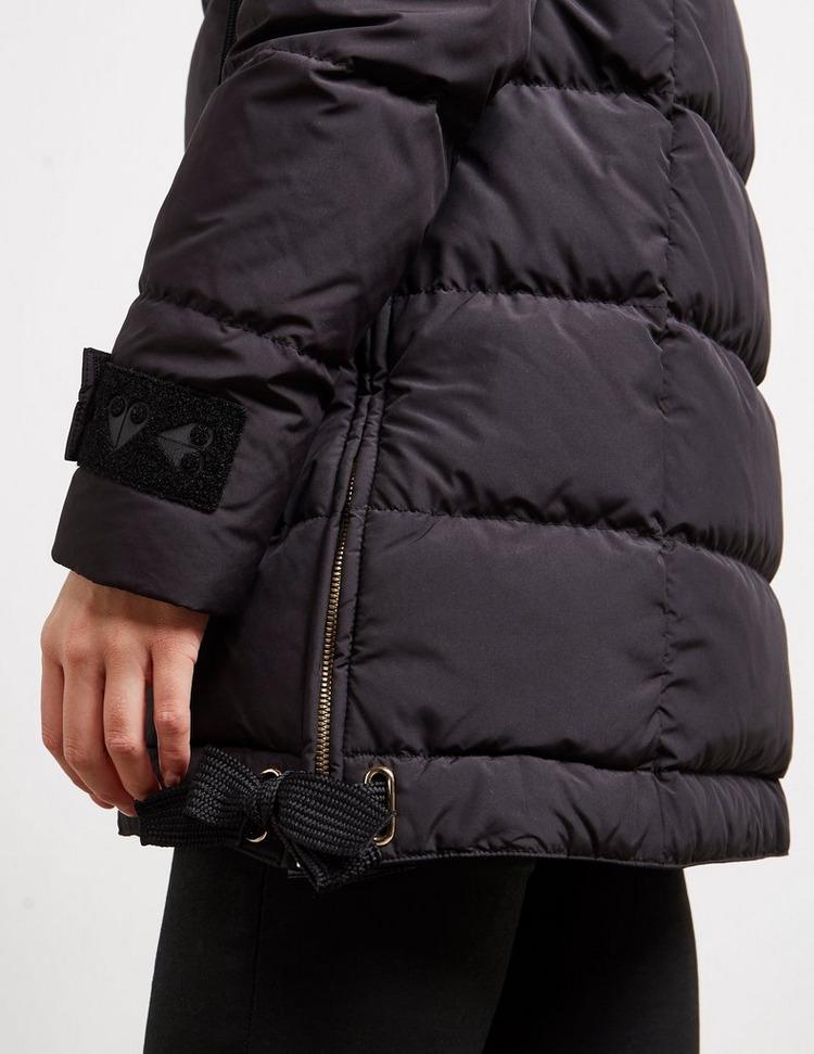 Moose Knuckles Val Marie Padded Jacket